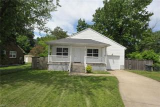 649 Vaughan Ave, Hampton, VA 23661 (#10127616) :: RE/MAX Central Realty