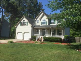 1423 Creekview Dr, Chesapeake, VA 23321 (#10127653) :: Hayes Real Estate Team