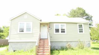94 Church St, Poquoson, VA 23662 (#10127667) :: Resh Realty Group
