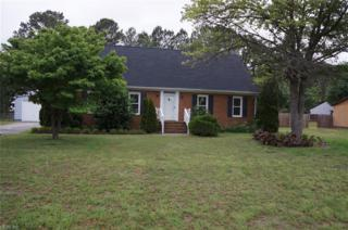 213 Irvin Dr, Isle of Wight County, VA 23430 (#10127694) :: RE/MAX Central Realty