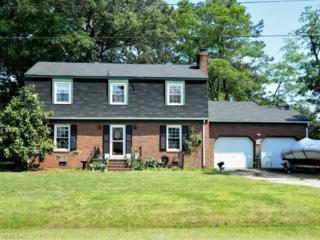 215 Raymond Dr, York County, VA 23696 (#10127735) :: RE/MAX Central Realty