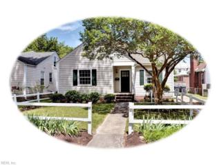 112 Shirley Ave, Williamsburg, VA 23185 (#10127754) :: RE/MAX Central Realty