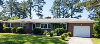 413 Shoreline Dr, Hampton, VA 23669 (#10127763) :: RE/MAX Central Realty