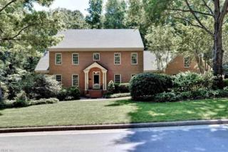 110 Yorkshire Dr, Williamsburg, VA 23185 (#10127793) :: Berkshire Hathaway Home Services Towne Realty