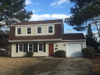 911 Redwood Ct, Newport News, VA 23608 (#10127838) :: Resh Realty Group
