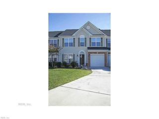 121 Daniels Dr, York County, VA 23690 (#10127839) :: RE/MAX Central Realty