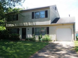 233 Woodbury Ct, Newport News, VA 23602 (#10127840) :: Resh Realty Group