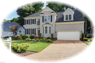207 W Wedgwood Dr, York County, VA 23693 (#10127855) :: RE/MAX Central Realty