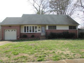 1737 Kingsway Rd, Norfolk, VA 23518 (#10127892) :: Hayes Real Estate Team