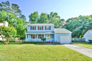 323 Wilderness Rd, Hampton, VA 23669 (#10127911) :: Resh Realty Group