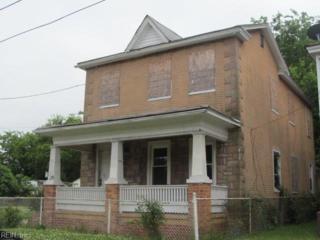 1229 Portsmouth Blvd, Portsmouth, VA 23704 (#10127916) :: Hayes Real Estate Team
