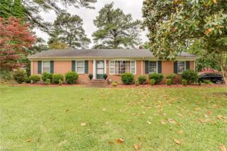 4333 Coffman Blvd, Chesapeake, VA 23321 (#10127918) :: Hayes Real Estate Team