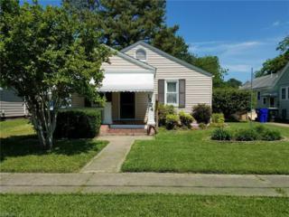 1524 Fleetwood Ave, Norfolk, VA 23502 (#10127939) :: Resh Realty Group