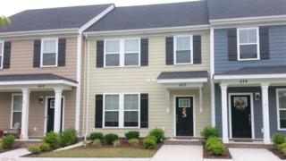 612 Muscadine Dr, Chesapeake, VA 23323 (#10127976) :: Resh Realty Group