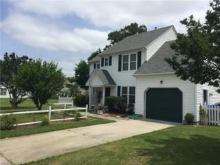 123 Hillside Ave, Suffolk, VA 23434 (#10127996) :: Rocket Real Estate