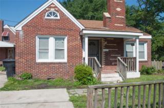 2314 Chestnut St, Portsmouth, VA 23704 (#10128014) :: Hayes Real Estate Team
