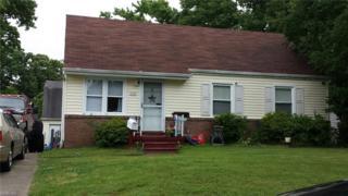 1362 Boxwood Cir, Norfolk, VA 23518 (#10128026) :: Hayes Real Estate Team