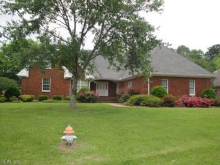 122 Springfield Ter, Suffolk, VA 23434 (#10128028) :: Rocket Real Estate