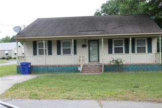 2501 Staunton Ave, Portsmouth, VA 23704 (#10128029) :: Hayes Real Estate Team