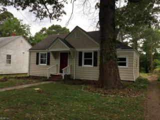 2605 Bapaume Ave, Norfolk, VA 23509 (#10128036) :: Rocket Real Estate