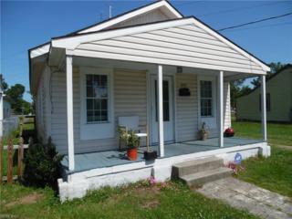 642 Hemlock Ave, Hampton, VA 23661 (#10128074) :: Hayes Real Estate Team