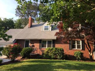 1019 Manchester Ave, Norfolk, VA 23508 (#10128082) :: Rocket Real Estate