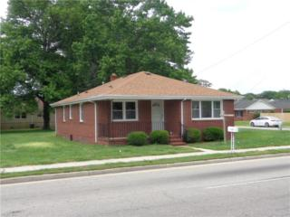 1471 Atlantic Ave, Chesapeake, VA 23324 (#10128115) :: Hayes Real Estate Team