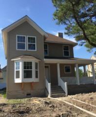 239 34TH STREET, Norfolk, VA 23504 (#10128134) :: Rocket Real Estate