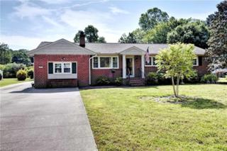 203 Greenland Dr, York County, VA 23693 (#10128146) :: RE/MAX Central Realty
