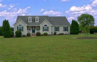 27403 Collosse Rd, Isle of Wight County, VA 23315 (#10128166) :: RE/MAX Central Realty