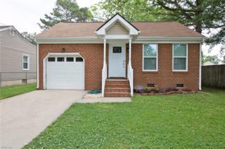 2614 Lens Ave, Norfolk, VA 23509 (#10128169) :: Rocket Real Estate