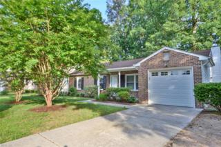 132 Wreck Shoal Dr, Newport News, VA 23606 (#10128170) :: RE/MAX Central Realty