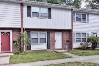 406 Savage Dr F, Newport News, VA 23602 (#10128201) :: RE/MAX Central Realty