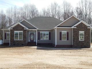8 Hollingsworth Way, Poquoson, VA 23662 (#10128211) :: RE/MAX Central Realty
