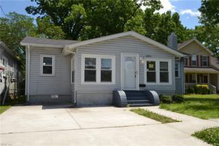 3002 Saint Mihiel Ave, Norfolk, VA 23509 (#10128216) :: RE/MAX Central Realty