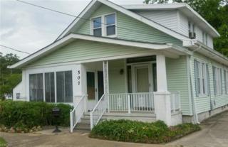 507 Beach Rd, Hampton, VA 23664 (#10128253) :: RE/MAX Central Realty