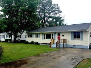 321 Whealton Rd, Hampton, VA 23666 (#10128262) :: Hayes Real Estate Team