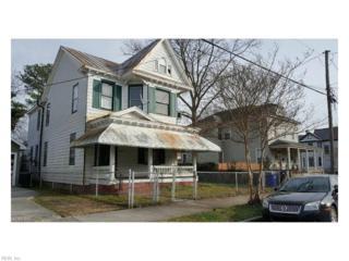 215 Webster Ave, Portsmouth, VA 23704 (#10128271) :: Hayes Real Estate Team