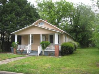 506 Wine St, Hampton, VA 23669 (#10128288) :: RE/MAX Central Realty