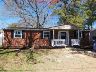 1935 Mcculloch Rd, Hampton, VA 23663 (#10128313) :: RE/MAX Central Realty