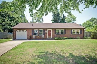 354 Green Meadows Dr, Newport News, VA 23608 (#10128357) :: RE/MAX Central Realty