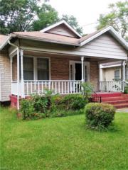 1732 Blair Ave, Norfolk, VA 23509 (#10128381) :: RE/MAX Central Realty