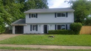 9 Toledo St, Hampton, VA 23666 (#10128384) :: Hayes Real Estate Team