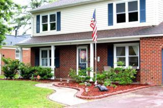 10 Melissa Ct, Hampton, VA 23669 (#10128413) :: RE/MAX Central Realty