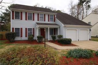 617 Burton Dr, Hampton, VA 23666 (#10128475) :: Hayes Real Estate Team