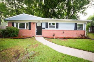 220 Cassady Ave, Virginia Beach, VA 23452 (#10128532) :: Berkshire Hathaway Home Services Towne Realty