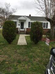 5 Warner Rd, Hampton, VA 23666 (#10128538) :: Hayes Real Estate Team