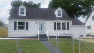 423 Shenandoah Rd, Hampton, VA 23661 (#10128542) :: Hayes Real Estate Team
