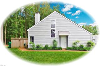 27 Madison Chse, Hampton, VA 23666 (#10128560) :: Hayes Real Estate Team