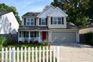 7944 Westcliff Dr, Norfolk, VA 23518 (#10128575) :: Hayes Real Estate Team